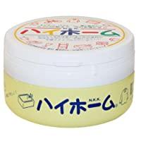 """昭和38年(1963年)起超長期暢銷 從污漬到生銹均可擦去的 """"Hihome"""" 清潔劑 1個 0"""