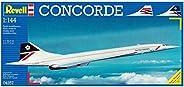 Concorde BA