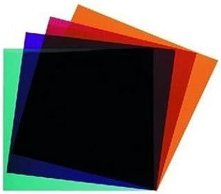 img 舞台线 38.2040 240x240mm 颜色过滤器套装