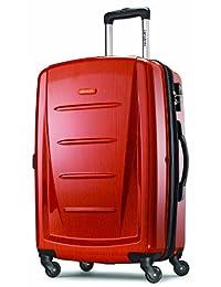 Samsonite 新秀麗 Winfield 可擴展行李箱