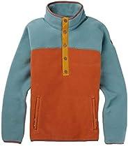 Burton Hearth 女士羊毛套头衫