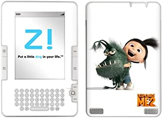 Zing Revolution Despicable Me 2 - Agnes Dog Cover Skin for 6-Inch Display e-Reader
