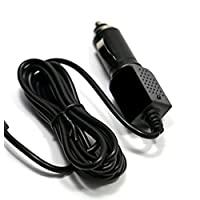新款汽车直流适配器适用于 Whistler WS1040 WS1010 WS1025 数字手持无线电扫描仪收音机Shack PRO-106 PRO-162 PRO-164 PRO-89 PRO-404 20-4041 自动电源线电缆电池充电器