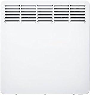 Stiebel Eltron 236524 CNS 50 TREND 壁式对流散热器 500 W 适用于面积约5 平方米 防冻保护 周计时器 开窗识别功能 LC 显示屏 白色 Alpineweiß 750 W
