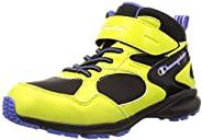 Champion 兒童 雪地跑鞋 防水設計 CP JS015W Jr.Speed Coat SNOW MAGIC