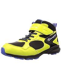 Champion 儿童 雪地跑鞋 防水设计 CP JS015W Jr.Speed Coat SNOW MAGIC
