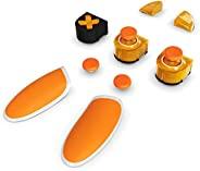 Thrustmaster Eswap LED 橙色水晶包适用于 Eswap 控制器 (PS4/PC) (PS4)