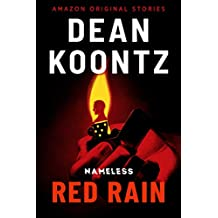 Red Rain (Nameless Book 4) (English Edition)