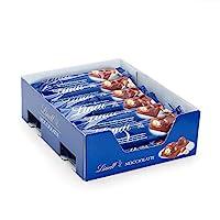 Lindt 瑞士蓮 榛子巧克力條,40g