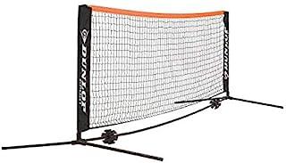 Dunlop 中性款 622541 迷你网球/羽毛球网 6 m, *, 均码