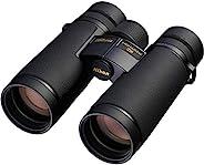 Nikon Monarch HG 10 x 42 黑色 - 望远镜(131 毫米,56 毫米,680 克)