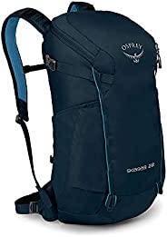 Osprey Skarab 22 男士徒步旅行背包