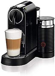 DeLonghi 德龙 Nespresso Citiz&milk 全自动胶囊咖啡机 EN267.BA