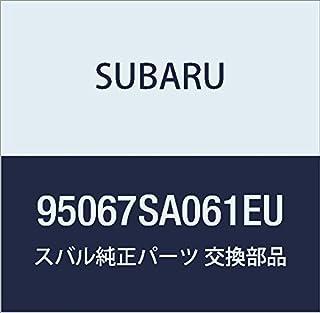 SUBARU 原厂零件 BOTSUKE 漂尾 地板 侧灯 雾化器 5D 推车 产品编号95067SA061EU