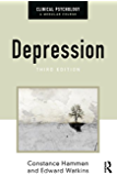 Depression (Clinical Psychology: A Modular Course) (English…
