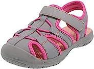 Rugged Outback 女童 Marina BumpToe 凉鞋