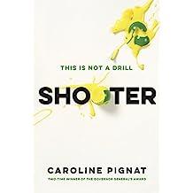Shooter (English Edition)