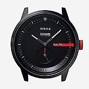 [wena project] wena head designed by Giugiaro Architettura WNW-HT41/B Black