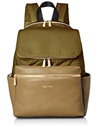 Legato largo 10個口袋背包 LH-P0061 防水高*尼龍 10個口袋背包
