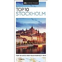 DK Eyewitness Top 10 Stockholm (Pocket Travel Guide) (English Edition)