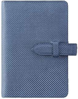 Knox 活页手帐本 日本蓝 窄版 ミニ 浅蓝色