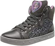 Geox 健乐士 女孩 J Skylin Girl A 运动鞋