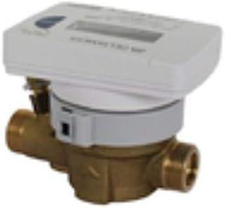 机械电表 QP0.6 DN15 L110 S 模式 5.5 适用于 AMR Y Walk-By Honeywell EW6001AF0155S