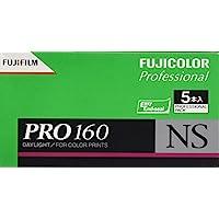 FUJIFILM 富士胶片 FUJICOLOR 彩色负片(专业用) PRO 160 NS (感光度 160)
