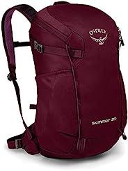 Osprey 女士 Skimmer 20 徒步旅行包