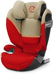 Cybex Solution S i-Fix 汽车座椅,秋金色