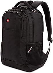 SwissGear Cecil 5505 笔记本电脑背包(黑色)