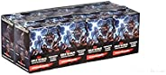 D&D Icons of the Realms - Monster Menagerie 8-Pack Booster Brick WZK 72288 by Wiz
