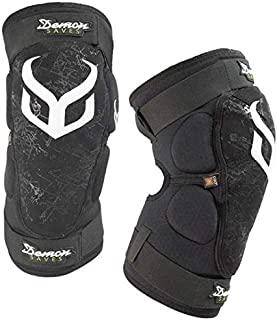 Demon Hyper X D30 V3 山地自行车护膝 | BMX | MX | 滑雪板(XLARGE)