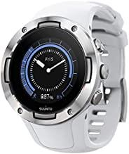 SUUNTO 5 轻巧紧凑的 GPS 运动手表,具有 24/7、活动跟踪和基于手腕的心率