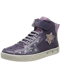 Geox 健乐士 女孩 J Skylin Girl B 运动鞋