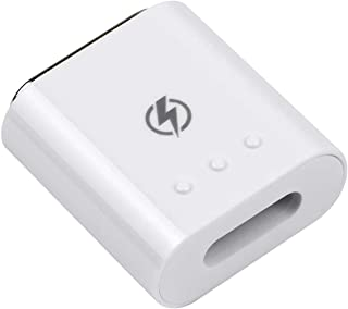 LG G8X 双屏充电适配器磁性性别充电器连接器