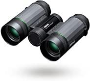 Pentax VD 4x20 WP 双筒望远镜、单筒望远镜和望远镜3合1,具有可适应各种场景的镜头,高对比度和出色的光学性能,呈像明亮、清晰