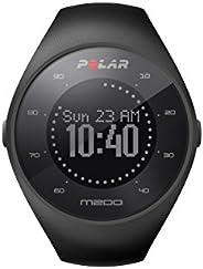 Polar M200 GPS 跑步手表,基于手腕的心率