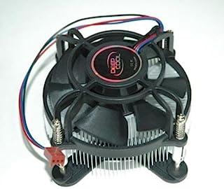 DEEPCOOL 台式用 CPU散热器 INTEL系列 ALPHA 1