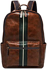Fossil Men's Leather or Fabric Back
