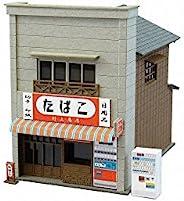SANKEI 1/150 角落的立体模型系列 香*店