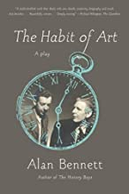 The Habit of Art: A Play (English Edition)