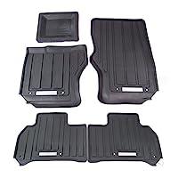 Land Rover Range Rover VPLWS0190 OEM Rubber Floor Mats
