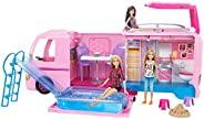 Barbie 芭比 FBR34 探险野营车
