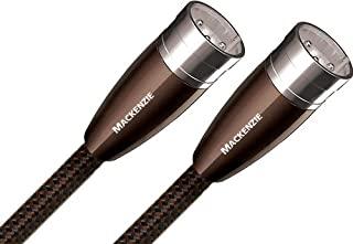 Audioquest Mackenzie 3M 对 XLR