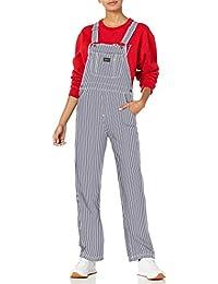 Obey 女士 Ollie Painter 工装裤 条纹多色 26