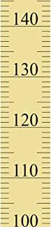 测量板自粘黄色210厘米