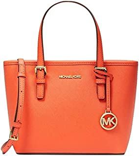 Michael Kors 迈克高仕 XS Carry All Jet Set 旅行女式手提包