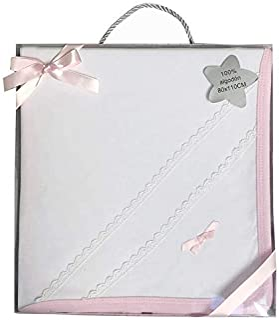 Duffi Baby 0633-06 印花窗帘,纯棉,80 x 110 厘米