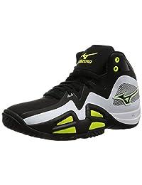 [Mizuno 美津浓] 篮球鞋 WAVE ALU Slascher (旧款)